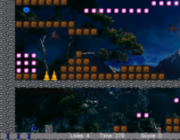 Knight Game, Java