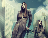 Fashion/Photo manipulation