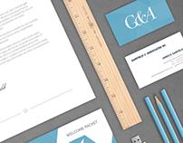G&A Branding Scheme