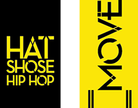 Hat- shoes hiphop shop