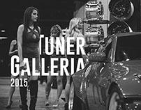 Tuner Galleria 2015