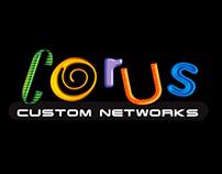 Corus Custom Networks Documentary