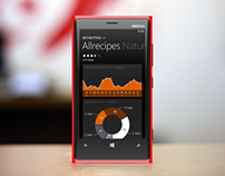 Octalytics for Windows Phone