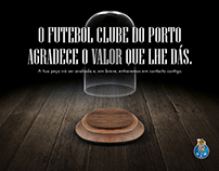 FC Porto Museum Collection Campaign