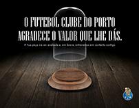 FC Porto Museum Collection Campaign