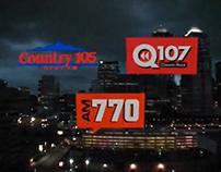 Corus Radio Calgary Sizzle Piece