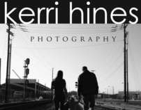 Kerri Hines Photography Brand Platform