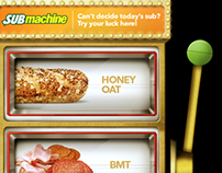 Jackpot - Submachine