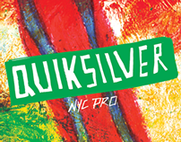 Quiksilver Nyc Pro Assignment