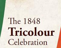 The 1848 Tricolour Celebration