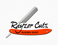Rayzor Cuts Barber Shop
