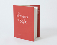The Elements of Style – Book Design