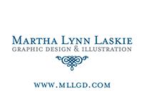 Martha Lynn Laskie Portfolio sampler
