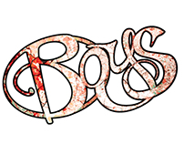 BOYS logo