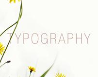 -Typography-