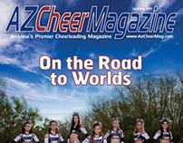 AZCheer Magazine