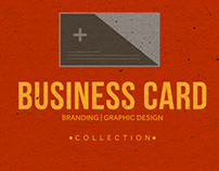 Two Business Cards Design (Just for fun)