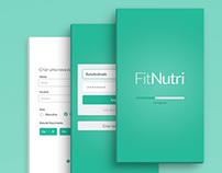 App :: FitNutri