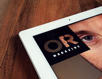OR Magazine
