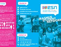 ESN Leaflet