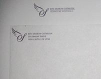 letterhead set