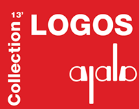 Collection Logos 10-13' by Ayala