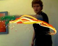 Webcam Ribbons