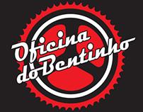 Oficina do Bentinho - Criação de logotipo