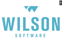Wilson Software brand manual.