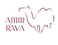 Amir Rava Logos