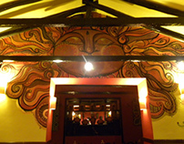 Aguaymanto Resto-bar