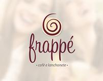 Frappé - Café e Lanchonete