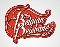 Belgian Brisbane Logo