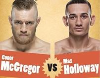 UFC Poster Contest