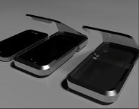 iPhone Case Concept