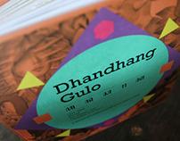 Dhandhang Gulo - Love Song Behind Aksara Jawa