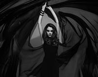 Nemesis Black