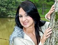 Book Jéssica Machado - DMS Model Agency