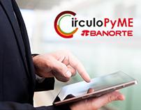 Circulo PyME Banorte