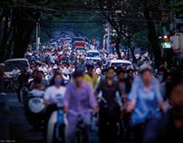 Ho Chi Min (Saigon) - Vietnam