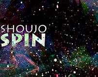 "Shoujo Spin ""GalacticA"""