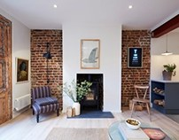 VICTORIAN HOUSE REFURBISHMENT