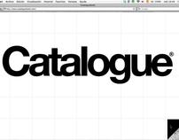 Web: Revista Catalogue