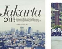 Jakarta 2013