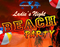 BEACH PARTY - ULTRABAR