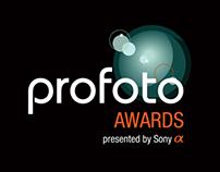 Sony - Profoto Awards