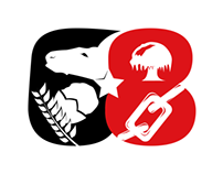 68th Indonesia Independence Day Logo