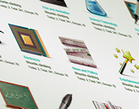 Catalog Icons