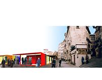 Renovação Urbana e Social . Baixa de Coimbra