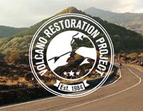 Volcano Restoration Project